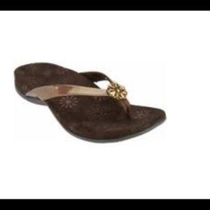 VIONIC Women's Sz 39(9) Flip Flop Thong Sandals